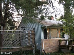 Photo of 416 DENHAM RD, ROCKVILLE, MD 20851 (MLS # MC10325144)