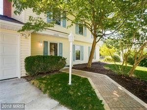 Photo of 6880 MANY DAYS, COLUMBIA, MD 21045 (MLS # HW10281145)