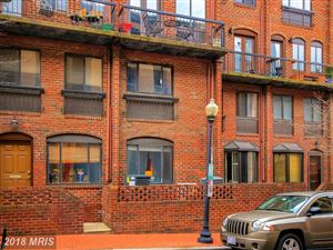Photo of 3244 GRACE ST NW #3244, WASHINGTON, DC 20007 (MLS # DC10199146)