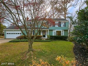 Photo of 6905 CEDARBROOKE CT, FALLS CHURCH, VA 22042 (MLS # FX10116146)