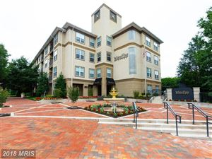 Photo of 11800 OLD GEORGETOWN RD #1209, NORTH BETHESDA, MD 20852 (MLS # MC10316146)