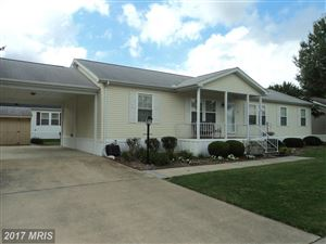 Photo of 23 VICTORIA CT, EASTON, MD 21601 (MLS # TA10064146)