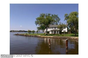 Photo of 400 FERRY POINT RD, ANNAPOLIS, MD 21403 (MLS # AA10157147)