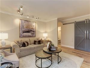 Photo of 2500 Q ST NW #102, WASHINGTON, DC 20007 (MLS # DC10200147)