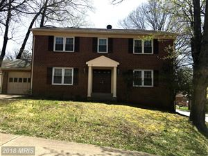 Photo of 3497 PENCE CT, ANNANDALE, VA 22003 (MLS # FX10218147)
