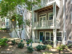 Photo of 11405U WINDLEAF CT #180, RESTON, VA 20194 (MLS # FX10322147)