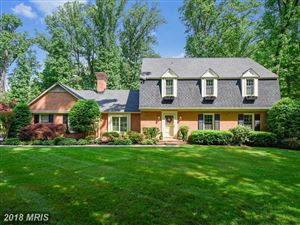 Photo of 34 BELLEVIEW DR, SEVERNA PARK, MD 21146 (MLS # AA10253148)