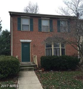 Photo of 8282 BLACK HAW CT, FREDERICK, MD 21701 (MLS # FR9559148)