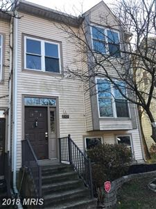Photo of 7907 RUSTLING BARK CT, ELLICOTT CITY, MD 21043 (MLS # HW10119148)