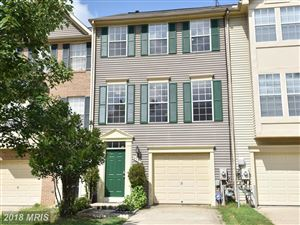 Photo of 6125 SILVER ARROWS WAY, COLUMBIA, MD 21045 (MLS # HW10326148)