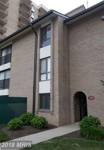 Photo of 120 MONROE ST #101, ROCKVILLE, MD 20850 (MLS # MC10280148)
