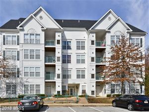 Photo of 15612 EVERGLADE LN #103, BOWIE, MD 20716 (MLS # PG10183148)