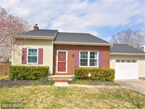 Photo of 2302 DARTMOUTH LN, CROFTON, MD 21114 (MLS # AA10207149)