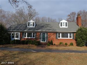 Photo of 3705 MOUNT AVENTINE RD, INDIAN HEAD, MD 20640 (MLS # CH10126149)