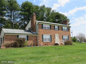 Photo of 20127 OLD ORANGE RD, CULPEPER, VA 22701 (MLS # CU10217149)