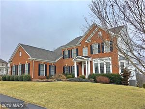 Photo of 7573 COOPERS HAWK DR, WARRENTON, VA 20187 (MLS # FQ10160149)