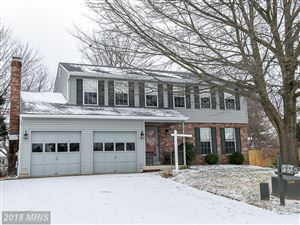 Photo of 834 BRIAR CT, FREDERICK, MD 21701 (MLS # FR10135149)