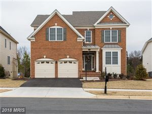 Photo of 15458 ADMIRAL BAKER CIR, HAYMARKET, VA 20169 (MLS # PW10156149)