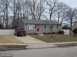 Photo of 1514 MARYLAND AVE, WOODBRIDGE, VA 22191 (MLS # PW10159149)