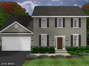 Photo of 400 AVALON CT, PRINCE FREDERICK, MD 20678 (MLS # CA10106150)