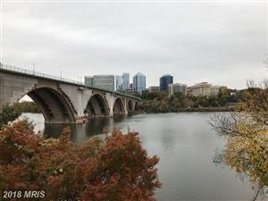 Photo of 3524-3526 K ST NW, WASHINGTON, DC 20007 (MLS # DC10111150)