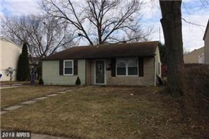 Photo of 418 CENTER ST, FREDERICK, MD 21701 (MLS # FR10142150)