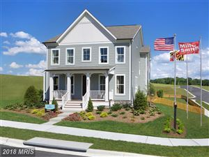 Photo of 8411 PINE BLUFF RD, FREDERICK, MD 21704 (MLS # FR10216150)