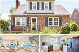 Photo of 110 14TH ST, FREDERICK, MD 21701 (MLS # FR9682150)