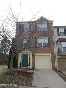 Photo of 14247 GLADE SPRING DR, CENTREVILLE, VA 20121 (MLS # FX10159150)