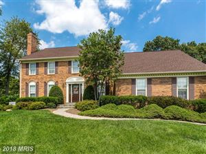 Photo of 1406 SOUTHWIND CT, VIENNA, VA 22182 (MLS # FX10160150)