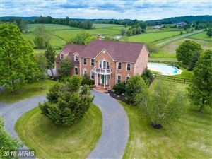 Photo of 16050 HAMILTON STATION RD, WATERFORD, VA 20197 (MLS # LO10169150)