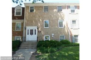 Photo of 716 QUINCE ORCHARD BLVD #202, GAITHERSBURG, MD 20878 (MLS # MC10273150)