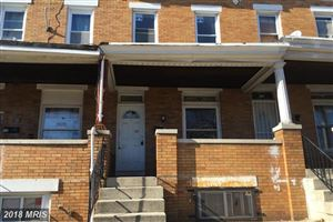 Photo of 204 CONKLING ST, BALTIMORE, MD 21224 (MLS # BA10252151)