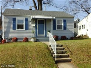 Photo of 104 ALCOCK RD, ESSEX, MD 21221 (MLS # BC10149151)