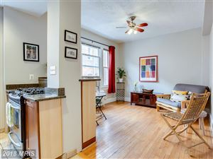 Photo of 3620 CONNECTICUT AVE NW #33, WASHINGTON, DC 20008 (MLS # DC10207151)