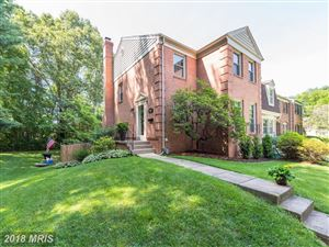 Photo of 5421 CHESHIRE MEADOWS WAY, FAIRFAX, VA 22032 (MLS # FX10284151)