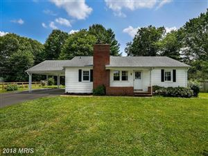 Photo of 4109 OLD COLUMBIA PIKE, ELLICOTT CITY, MD 21043 (MLS # HW10322151)