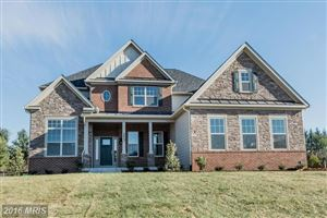 Photo of 2042 DROVERS LN, COOKSVILLE, MD 21723 (MLS # HW9817151)