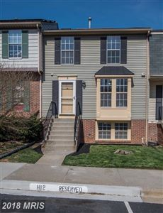 Photo of 5 CAPPS CT, GAITHERSBURG, MD 20878 (MLS # MC10216151)