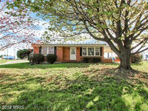 Photo of 12422 HOUCK AVE, CLEAR SPRING, MD 21722 (MLS # WA10231151)