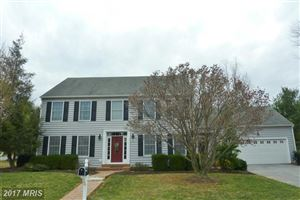 Photo of 1626 NESTER DR, WINCHESTER, VA 22601 (MLS # WI9880151)