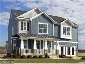 Photo of 1009 CORTANA CT, SEVERN, MD 21144 (MLS # AA10326152)