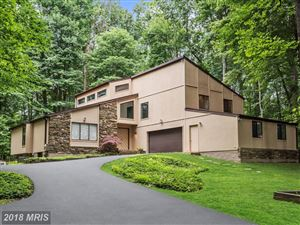 Photo of 2304 SHADED BROOK DR, OWINGS MILLS, MD 21117 (MLS # BC10318152)