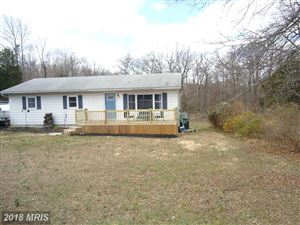 Photo of 65 ADELINA RD, PRINCE FREDERICK, MD 20678 (MLS # CA10171152)