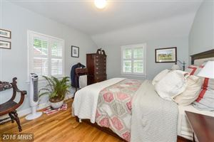 Tiny photo for 1617 CRESTWOOD DR, ALEXANDRIA, VA 22302 (MLS # AX10288153)
