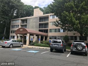 Photo of 4345 IVYMOUNT CT #18, ANNANDALE, VA 22003 (MLS # FX10322153)