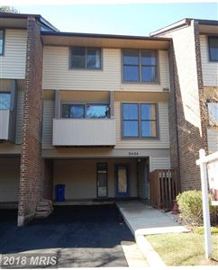Photo of 5434 RING DOVE LN #D-1-06, COLUMBIA, MD 21044 (MLS # HW10161153)