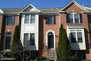 Photo of 14122 RED EAGLE LN, SILVER SPRING, MD 20906 (MLS # MC10320153)
