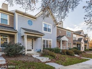 Photo of 110 NEW CASTLE CT, FREDERICK, MD 21702 (MLS # FR10107154)