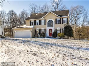 Photo of 1216 LEAFY HOLLOW CIR, MOUNT AIRY, MD 21771 (MLS # FR10130154)